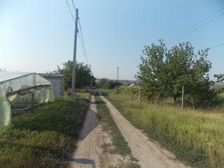 Se vinde lot de teren pe str. Ștefan cel Mare, 10500€