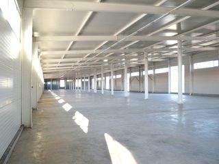 Depozite/producere spre Chirie 1 etaj.  de la 1000 m2 la 12000 m2