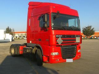 Daf XF 105 460 2013 EU5