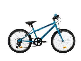 Biciclete italiene noi cu garantie pentru copii 6-9 ani posibil si in rate la 0% comision