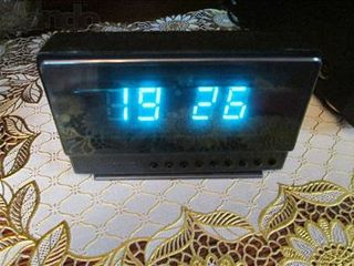 """Часы-конструктор """"Старт 7231"""" новый в упаковке"""