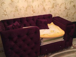 Детский диванчик в идеальном состоянии