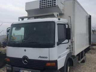 Mercedes Atego 918