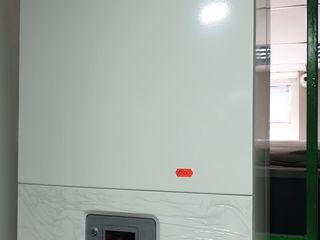 Cazan Bosch GAZ 6000, Mega reducere-9490 lei