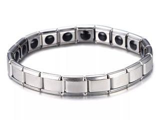 Турмалиновый браслет для восстановления и улучшения здоровья.