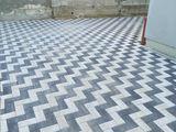укладка тротуарной плитки aranjam pavaj