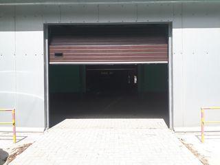 Сдаем производственно-складское помещение 800м2 по ул. Алба Юлия, сект. Буюканы !