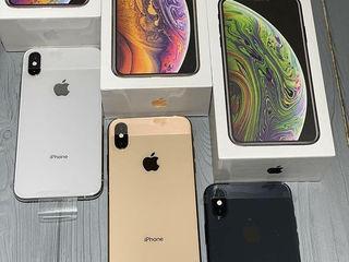 Nou. Sigilat. iPhone X / Xs / Xr. Preț bun. Garanție