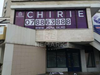 Chirie, spațiu comercial, 320 mp, Centru, Ismail intersecție Ştefan cel Mare, 2560 €