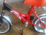Bicicleta picii