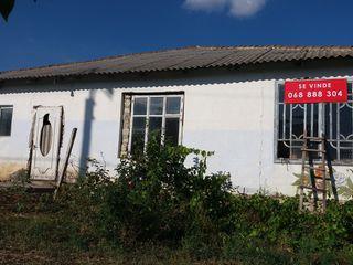 Vînd casa de locuit cu teren adiacent Hîncești, Mirești