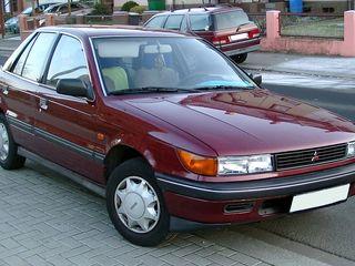 Mitsubishi Другое