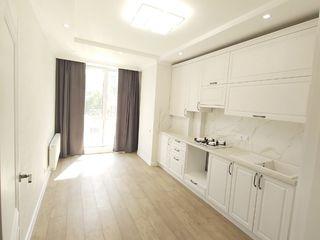 Chirie apartment cu o odaie + living linga Valea Morilor