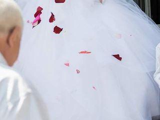 Прокат свадебного платья в стиле принцесса