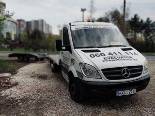 Evacuator/Эвакуатор/Non stop/24/7/Romania, Ukraina, Polonia, Rusia, Cehia