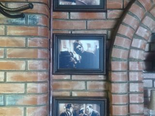 Картины для бара