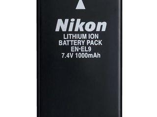 Аккумулятор для Nikon EN-EL9