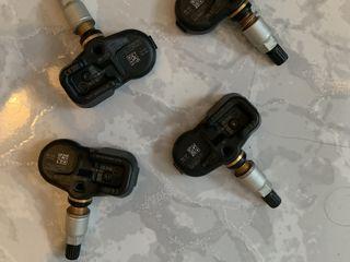 RDK-sensori de presiune originale Toyota-Датчики давления в шинах