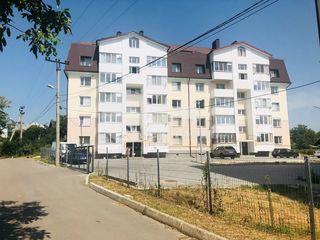 Apartament 3 camere, 98 mp, versiune albă, Buiucani 37900 €