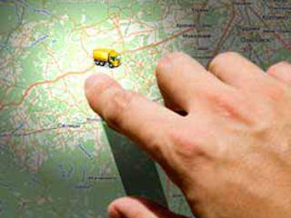 GPS Трекер с усиленным магнитом и батареей (60 дней)
