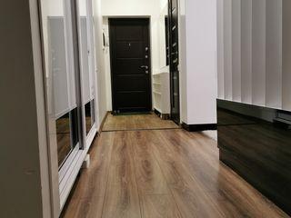 Chirie - zile, noapte, ore. Apartament modern.Riscani