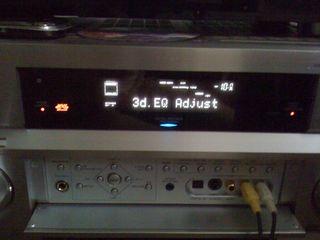 Комплект Pioneer : Ресивер VSX-AX2 AVi и проигрыватель bdp  450