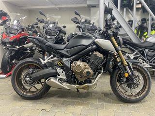 Honda CB650R 2021 Stoc