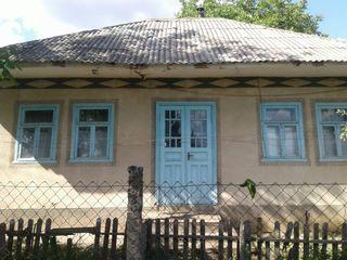 Продам жилой дом в селе Григоровка трасса Сынжерей-Кишинев!