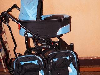 Продается детская коляска 2 в 1