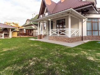 Se vinde casă nouă de lux, în sectorul Buiucani !