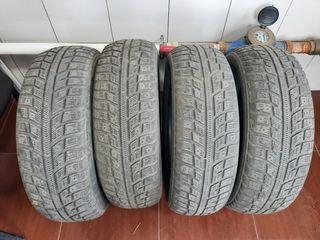 Продам межсезоные шины 185/65 R15