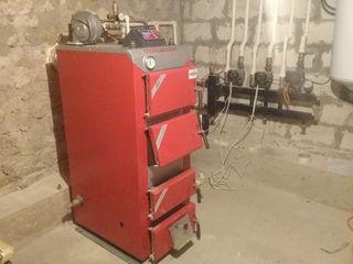 Sisteme de incalzire Системы отопления