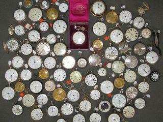 Куплю часы в коллекцию.
