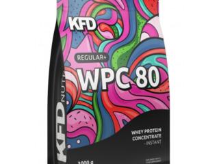Протеин 80 % Белка 3 kg - 856 лей (100 порций по 24 гр белка в каждой порции )