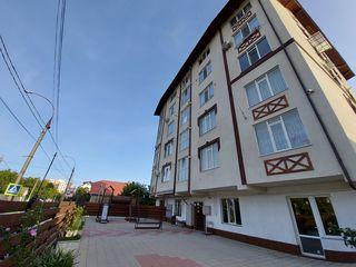 Casa Noua!!! Apartament cu 3 odai + living - 50000e