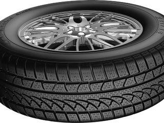 Зимние легковые шины 195/60 R15 / Anvelope pentru autoturisme