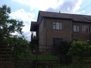 Casa cu 2 etaje. Rezervatie naturala . Pe malul nistrului