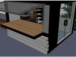Предоставляю услуги дизайнера интерьера квартир и ландшафтов