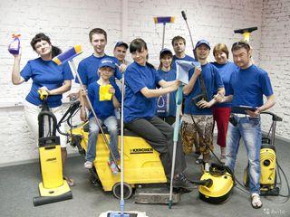 Золушка услуги профессионального клининга servicii cleaning