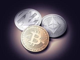 investiții blockchain)