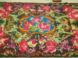 Молдавские  ковры. Covorul moldovenesc. Размер 3.20 на 1.90, 2 на 1.55, 2 на 4