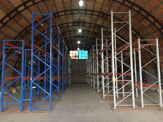 Аренда склад 540 m2 + территория