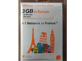 Euro Orange