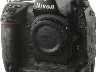 Nikon D2X Body.