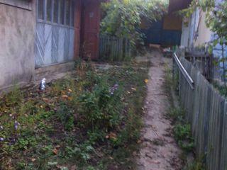 Дом с хорошим огородом
