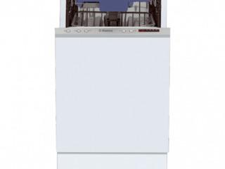 Посудомоечная машина Hansa ZIM 428 EH  Встраиваемая/ A++/ Белый