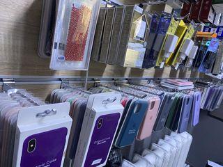Защитные стекла и чехлы для телефонов. Дешего.