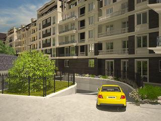 Centru, Hijdeu colt cu Cojocarilor, apartament 79.20 m.p. etajul 2 bloc 3. Cedez bine!!!