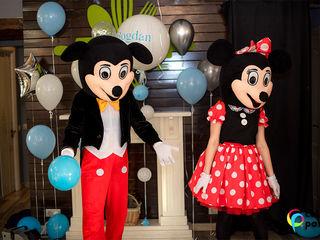 Mickey mouse Moldova