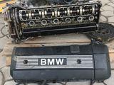 Мотор бмв 2.2 бензин